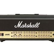 Усилитель гитарный ламповый Marshall JVM410H фото