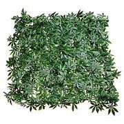 Трава искусственная MZCGZ-06112 Клён Зелёный фото