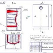 Оформление технической документации фото