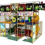Игровые системы Train Depot - P23611 фото