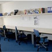 Мебель для офиса, Ресепшн фото