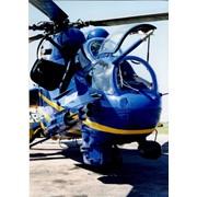 Капитально-восстановительный ремонт и переоборудование вертолетов Ми-24, Ми-35, Ми-8, Ми-17, Ми-26, Ми-2 любых модификаций фото