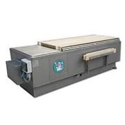 Установка для очистки воздуха от пыли TORNADO «Фильтрующий стол» (корпус из нержавеющей стали) фото