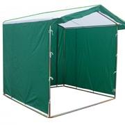 Палатка торговая 3х3м фото