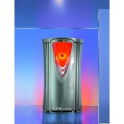 Оборудование для салонов красоты и студий загара. Вертикальный солярий Tower T200/T230 W pureEnergy megaSun, Германия фото