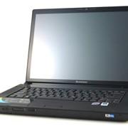 Ноутбуки Lenovo фото