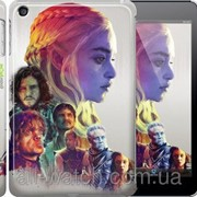 """Чехол на iPad mini 2 (Retina) Game of thrones art """"2841c-28"""" фото"""