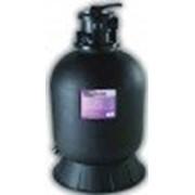 Фильтр песочный Hayward PowerLine Top с верх. вентилем 10 м3/ч фото