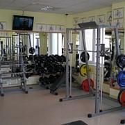 Услуги тренажерного зала фото