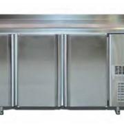 Холодильные столы фото
