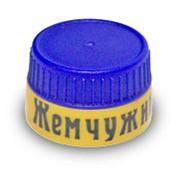 Колпачок 2-х компонентный диаметр 28 мм. для масла. фото