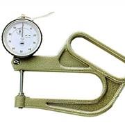 Толщинометр индикаторный ГОСТ 11358-89 фото