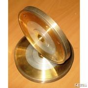 Круг алмазный для обработки очковых линз фото
