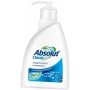 Жидкое мыло Абсолют Ультразащита 250мл фото