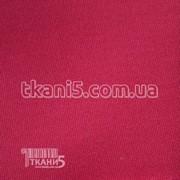 Ткань Трикотаж неопрен (малиновый) 3888 фото