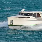 Яхта Greenline 33 фото
