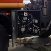 Комплект для переоборудования бензовоза в топливозапрвщик фото