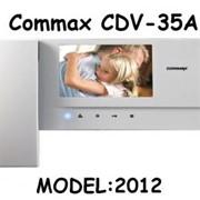 Видеодомофон цветной CDV-35A фото