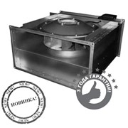 Вентиляторы канальные прямоугольные с назад загнутыми лопатками ВКПН 60-30-4D фото