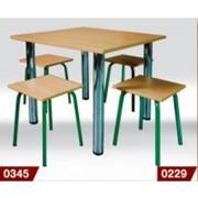 Мебель для столовой Столы 0345 фото
