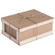 Коробка «Почтальон П», большая фото