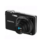 Фотоаппарат Samsung PL200 Black фото