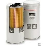Фильтры масляные для компрессоров Alup фото