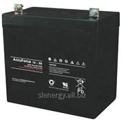 AccuForce 12V - 55Ah фото