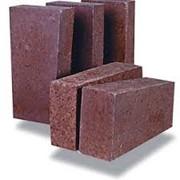 Форстеритовая фурма для продувки металла инертными газами (СТП 102-0087-93) фото