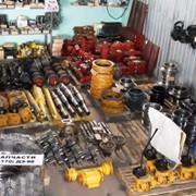 Продам запчасти к бульдозерам Т-170, Т-130 фото