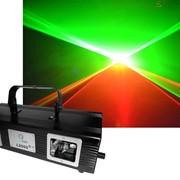 Лазерный эффект Showlight L2000 фото