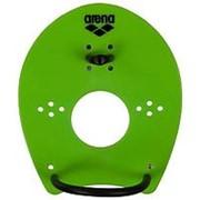 Лопатки для плавания Arena Elite Hand Paddle арт.9525065 р.M фото