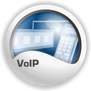Установка IP телефонии фото