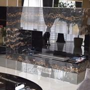 3D декоративные мраморные панели производства «DECORart ™» (Украина, Киев) фото