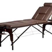 """Складной массажный стол """"Саппоро"""" фото"""