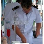 Услуги диагностических учреждений фото