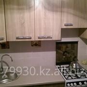 Кухня на заказ Алматы фото