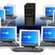 Абонентское обслуживание компьютеров фото