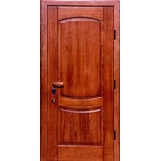 Двери металлические третьей категории мод. Европа код 3010 фото