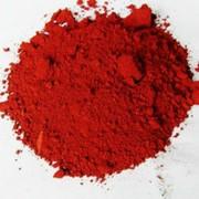 Пигмент Красный фото