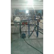 Линия для производства туалетной бумаги и кухонных полотенец фото