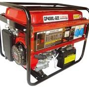 Подключение электростанций (генераторов) фото