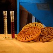 Разделительные покрытия для песчано-глинистых процессов фото