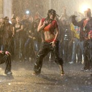 Спортивные танцы. Хип-хоп.New Style (новый стиль) фото