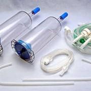 Расходные материалы для инъекторов (инжекторов),при КТ,МРТ и Ангиографии фото
