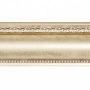 Карниз потолочный Decomaster 155S-937 (35*35*2400) Декомастер фото