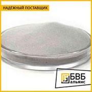 Порошок цинковый ПЦ-4 ГОСТ 12601-76 фото