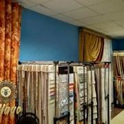 Дизайн и пошив штор в Алексине фото