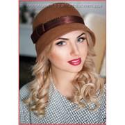 Фетровые шляпы Оливия 340 фото