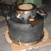 Услуги по механической обработке металлов и других материалов фото